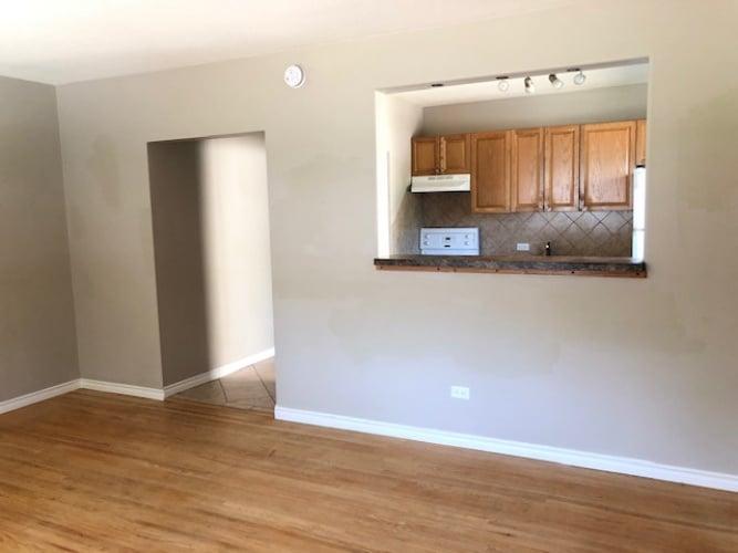 Apartment For Rent 103 4758 53 Street, Red Deer, 1 Bedroom, 1 Bathroom