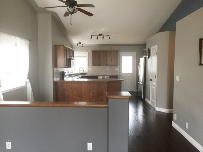 House For Rent 3 Hammond Close, Sylvan Lake, 4 Bedrooms, 3 Bathrooms