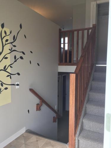 Duplex For Rent 183 Kelloway Crescent, Red Deer, 3 Bedrooms, 1.5 Bathrooms