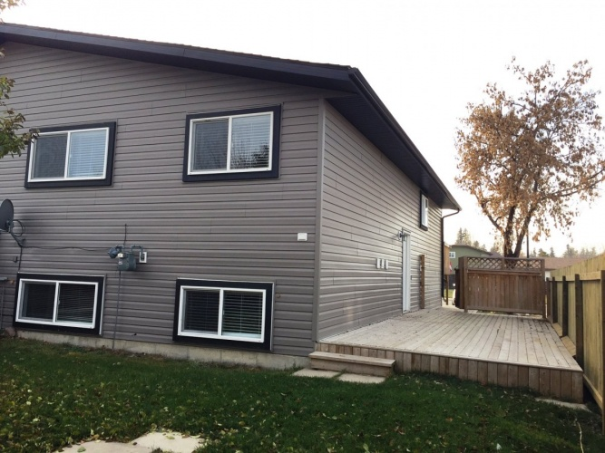 Duplex For Rent 169 Northey Ave, Red Deer, 3 Bedrooms, 2 Bathrooms