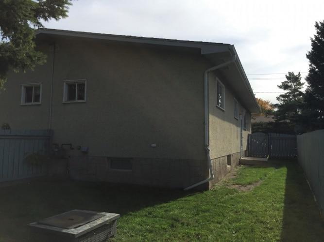 Duplex For Rent 5938 63 Street, Red Deer, 3 Bedrooms, 1 Bathroom