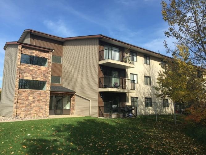 Apartment For Rent 205 - 131 Northey Avenue, Red Deer, 1 Bedroom, 1 Bathroom
