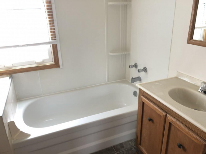 House For Rent 5612 57 Street, Red Deer, 2 Bedrooms, 1 Bathroom