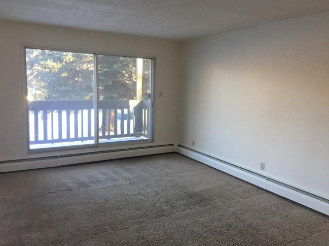 Apartment For Rent 206 - 4746 55 Street, Red Deer, 2 Bedrooms, 1 Bathroom