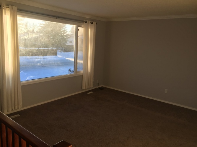 House For Rent 3815 54 Street, Innisfail, 3 Bedrooms, 1.5 Bathrooms