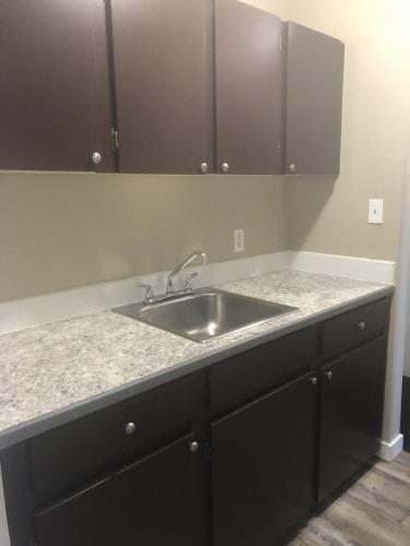 Apartment For Rent 104 - 4746 55 St, Red Deer, 1 Bedroom, 1 Bathroom