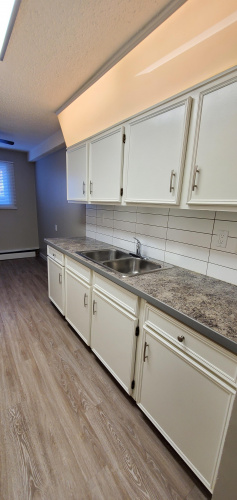Condo For Rent 105 - 5812 - 61 Street, Red Deer, 2 Bedrooms, 1 Bathroom