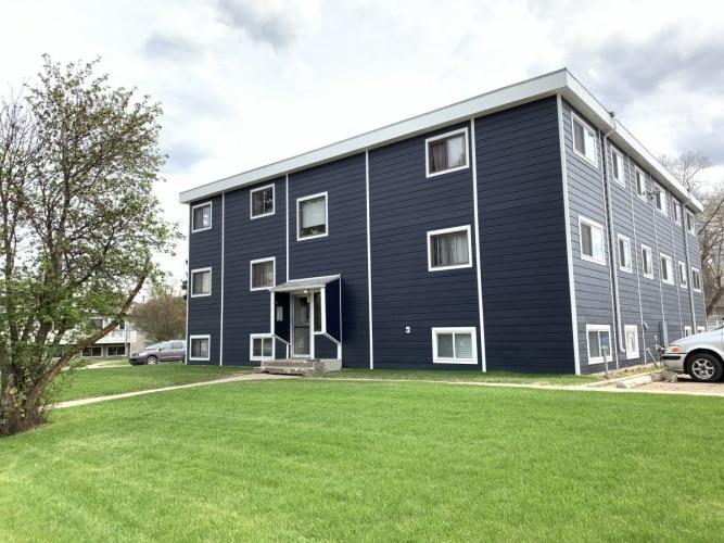 Apartment For Rent 5920 58 Avenue, Red Deer, 1 Bedroom, 1 Bathroom