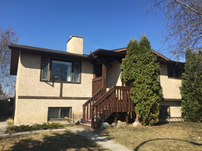 House For Rent 141 McDougall Crescent, Red Deer, 5 Bedrooms, 2.5 Bathrooms