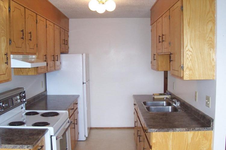 Fourplex For Rent 11 Nordegg Crescent, Red Deer, 2 Bedrooms, 1.5 Bathrooms
