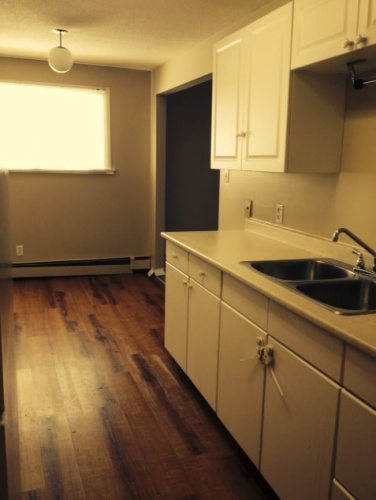 Apartment For Rent 1 - 4518 47A Ave, Sylvan Lake, 2 Bedrooms, 1 Bathroom