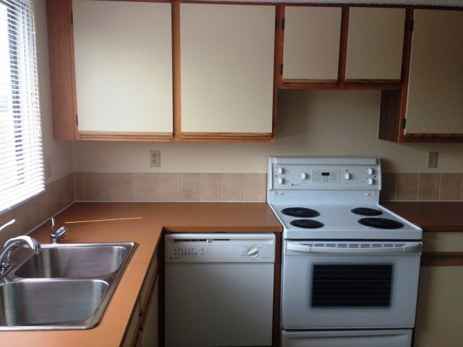 Townhouse For Rent 113 Baile Close, Red Deer, 3 Bedrooms, 1.5 Bathrooms