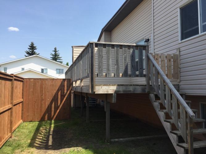 Duplex For Rent 14B Eline Street, Red Deer, 4 Bedrooms, 2 Bathrooms