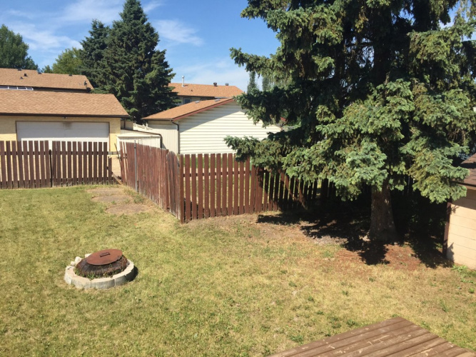House For Rent main 42 Nance Avenue, Red Deer, 3 Bedrooms, 1 Bathroom
