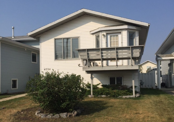 Basement Suite For Rent B 4706 43 Street, Sylvan Lake, 1 Bedroom, 1 Bathroom