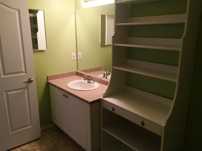 Condo For Rent 111 - 56 Carroll Crescent, Red Deer, 2 Bedrooms, 1 Bathroom