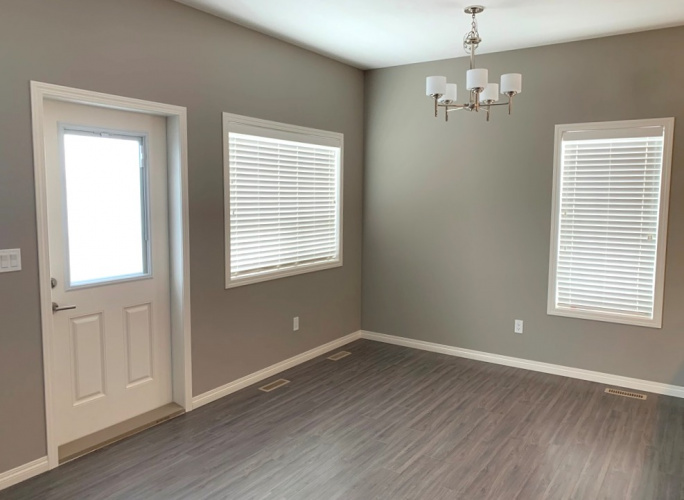 Townhouse For Rent 24 Hutton Place, Penhold, 3 Bedrooms, 2 Bathrooms