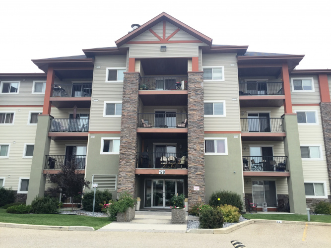 Condo For Rent 2304 - 12B Ironside Street, Red Deer, 2 Bedrooms, 2 Bathrooms