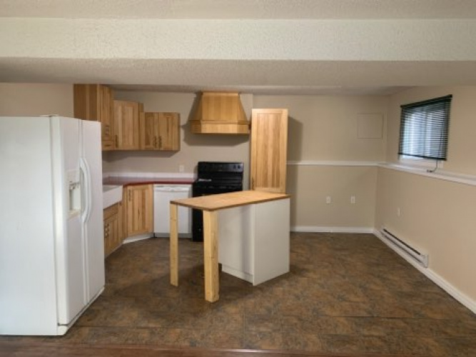 Basement Suite For Rent 47B Nordegg Crescent, Red Deer, 2 Bedrooms, 1 Bathroom
